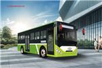 金华奥CCA6830BEVG02公交车(纯电动15-27座)