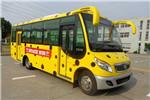 华新HM6720CFN5X公交车(天然气国五17-26座)