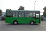 华新HM6732CRD5J公交车(柴油国五11-31座)