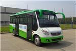 华新HM6800CRBEV公交车(纯电动17-28座)