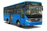 华新HM6780CFD5X公交车(柴油国五19-33座)