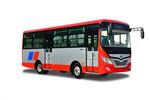 华新HM6735CFD5J公交车(柴油国五16-30座)