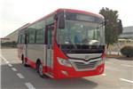 华新HM6735CFN5J公交车(天然气国五17-30座)
