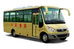 华新HM6740LFD5X客车(柴油国五24-31座)