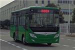 华新HM6760CRD5J公交车(柴油国五13-31座)