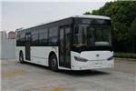 宏远KMT6109GBEV12公交车(纯电动19-35座)