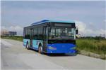 宏远KMT6109GBEV2公交车(纯电动10-35座)