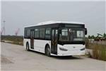 宏远KMT6109GBEV5公交车(纯电动10-35座)