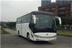 宏远KMT6118HN5客车(天然气国五24-50座)