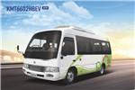 宏远KMT6602HBEV客车(纯电动10-19座)