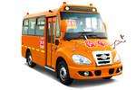 华新HM6530XFD5XN幼儿专用校车(柴油国五10-19座)