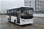 宏远KMT6660GBEV公交车(纯电动11-18座)