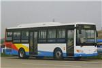 峨嵋EM6101HCG5公交车(柴油国五10-41座)