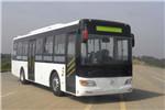 峨嵋EM6101HNG5公交车(天然气国五10-41座)