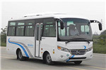 峨嵋EM6661QNL5客车(天然气国五10-23座)