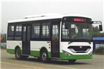 峨嵋EM6730QCG5公交车(柴油国五10-26座)