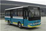 峨嵋EM6730QNG5公交车(天然气国五10-26座)