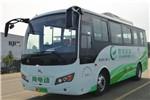 峨嵋EM6830BEVL客车(纯电动24-34座)