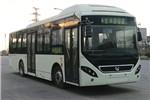 万向WXB6100GEV2公交车(纯电动21-40座)