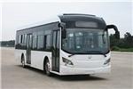 万向WXB6120GEV公交车(纯电动17-38座)