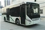 万向WXB6860GEV公交车(纯电动16-30座)