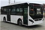 万向WXB6860GEV2公交车(纯电动16-30座)