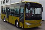 昆明KK6851G03CHEV插电式公交车(柴油/电混动国五12-28座)