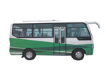 昆明KK6820G03CHEV插电式公交车(柴油/电混动国五15-26座)