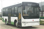 昆明KK6770G01公交车(柴油国五19-29座)