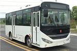 昆明KK6660GEV01公交车(纯电动12-25座)