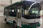 昆明KK6650GEV01公交车(纯电动12-23座)