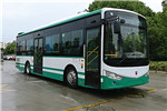 昆明KK6103G03PHEV插电式公交车(天然气/电混动国五18-36座)
