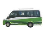 昆明KK6600GN01公交车(天然气国五10-16座)