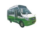 昆明KK6600G02公交车(柴油国五10-16座)