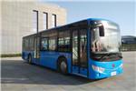 昆明KK6122G03CHEV插电式公交车(天然气/电混动国五21-40座)