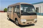 昆明KK6500K01客车(柴油国五10-11座)