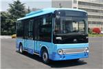 宇通ZK6605BEVG3公交车(纯电动10-17座)