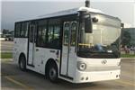 金龙XMQ6605AGBEVL1公交车(纯电动10-17座)