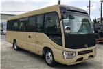 金龙XMQ6716AYD6D客车(柴油国六10-23座)