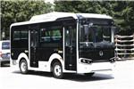 金旅XML6605JEVJ0C公交车(纯电动11-16座)