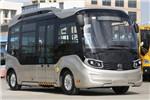 金旅XML6606JEVJ0C公交车(纯电动10-14座)