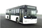 中车电动TEG6105BEV26公交车(纯电动20-39座)