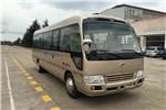 牡丹MD6772KH5A客车(柴油国五10-23座)
