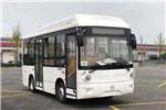 银隆CAT6690CRBEV公交车(纯电动10-18座)