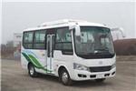 安凯HK6609K5客车(柴油国五10-19座)