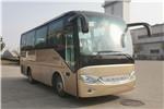 安凯HFF6750A5D6Z客车(柴油国六24-32座)