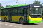 中通LCK6108EVG3A20公交车(纯电动19-35座)