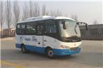 中通LCK6601Q4H客车(汽油国四10-19座)