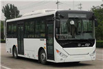 中通LCK6826EVG3M1公交车(纯电动15-30座)