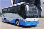中通LCK6828EVQGA4公交车(纯电动24-36座)